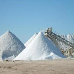 Способы добычи соли